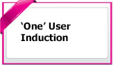 OneUserInduction