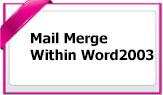 MailMergeFeedback
