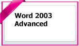 Word2003Advanced